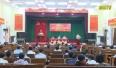 Đoàn ĐBQH tỉnh tiếp xúc cử tri huyện Hiệp Hoà và Tân Yên