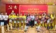 Gặp mặt kỷ niệm 91 năm ngày truyền thống Văn phòng cấp ủy