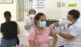 Hơn 11,6 nghìn cán bộ, giáo viên được tiêm vắc xin phòng Covid- 19