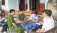 Lục Ngạn: Quản lý chặt chẽ người xuất cảnh trái phép sang Trung Quốc