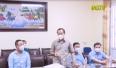 Tập đoàn FLC ủng hộ tỉnh Bắc Giang phòng chống dịch