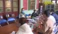 Việt Yên: Tất cả lao động quay trở lại làm việc sau Tết phải khai báo y tế