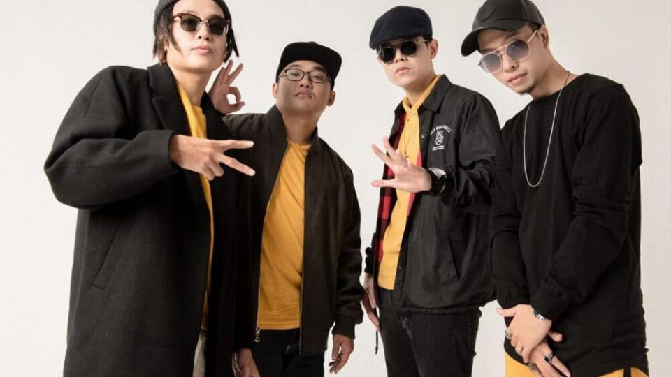 Âm nhạc và đời sống: Nhóm nhạc Da LAB