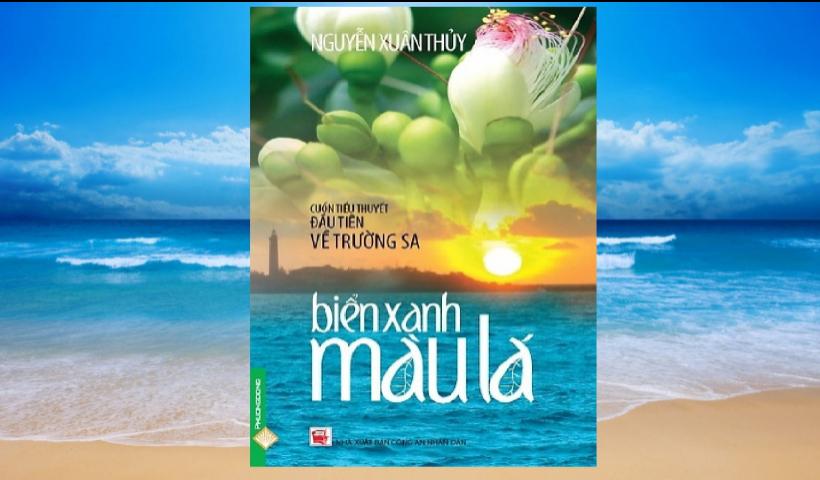 Tiểu thuyết: Biển xanh màu lá (P16)