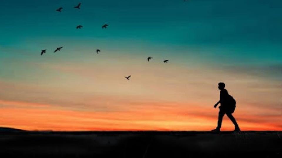 Truyện ngắn: Người trở về