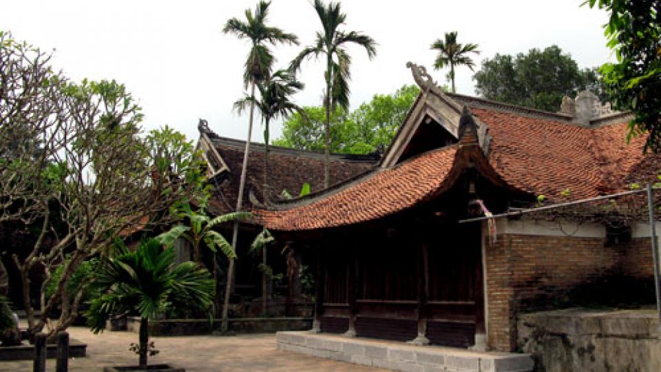 Văn hoá và Du lịch: Bắc Giang - Vùng đất cổ