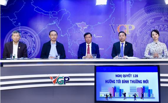 'Cần kỷ luật lãnh đạo địa phương làm trái quy định của trung ương về chống dịch'