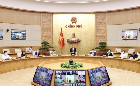 Thủ tướng: Địa phương không được làm trái Trung ương trong phòng chống dịch
