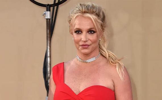 Phim tài liệu kể về bi kịch cuộc đời của Britney Spears sắp được khởi chiếu