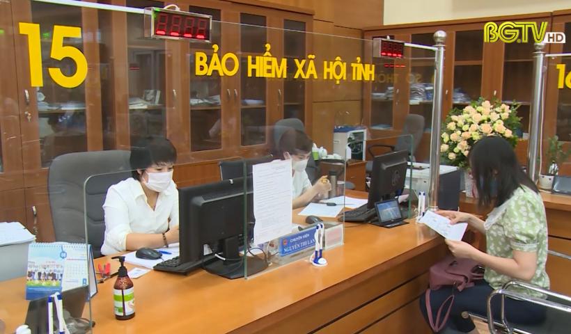 CCHC: Bắc Giang hướng tới chính quyền người dân thụ hưởng