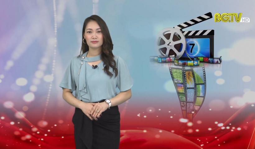 Giới thiệu phim tuần từ ngày 18 đến ngày 24 - 10 - 2021