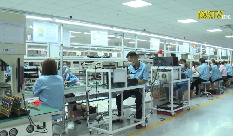 Truyền hình Công đoàn: Những doanh nghiệp tiêu biểu vì người lao động