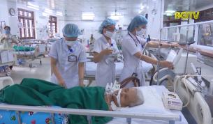65 năm ngành Y tế Bắc Giang làm theo lời Bác