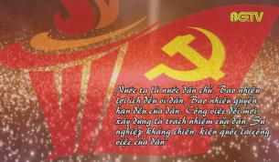 70 năm Bác Hồ viết bài báo Dân vận