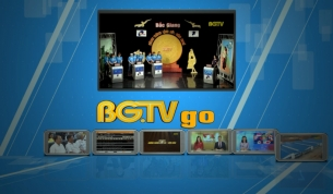 BGTV GO - Ứng dụng xem truyền hình mọi lúc, mọi nơi