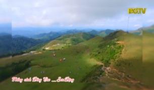 Thắng cảnh Đồng Cao - Sơn Động