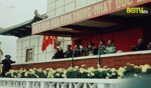 90 năm sứ mệnh phát huy sức mạnh đại đoàn kết dân tộc