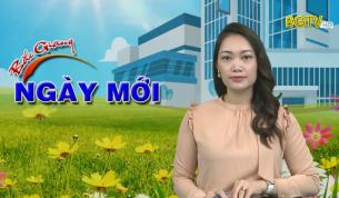 Bắc Giang ngày mới ngày 14 - 10 - 2021