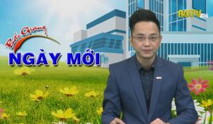 Bắc Giang ngày mới ngày 15 - 10 - 2021