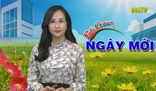 Bắc Giang ngày mới ngày 20 - 09 - 2021