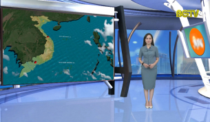Bản tin thời tiết ngày 15 - 09 - 2021