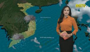 Bản tin thời tiết ngày 20 - 09 - 2021