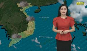 Bản tin thời tiết ngày 23 - 09 - 2021