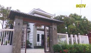 Biệt thự mái Thái