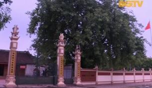 Di tích Đình Vĩnh Ninh