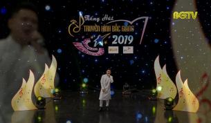 Ca nhạc: Sơ khảo vòng 2 - Tiếng hát truyền hình Bắc Giang 2019 (số 1)