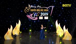 Ca nhạc: Sơ khảo vòng 2 - Tiếng hát truyền hình Bắc Giang 2019 (số 2)