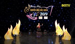 Ca nhạc: Sơ khảo vòng 2 - Tiếng hát truyền hình Bắc Giang 2019 (số 3)