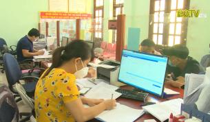 CCHC: Chuyển đổi số ở Việt Yên