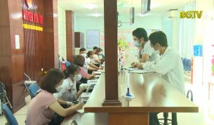 CCHC: Yên Thế ứng dụng CNTT cải cách hành chính