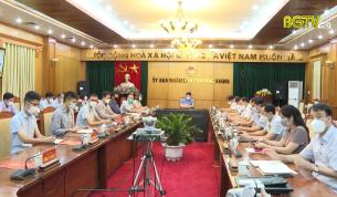 Chính phủ tháo gỡ vướng mắc sản xuất tại Khu, Cụm công nghiệp