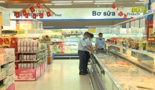 Chống buôn lậu: Quản lý hàng hóa tại các siêu thị