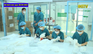 Chống buôn lậu: Quản lý trong lĩnh vực y tế