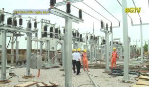 Điện với SX&ĐS: Đảm bảo cấp điện mùa nắng nóng năm 2021