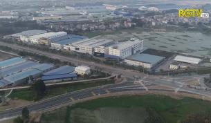 Đô thị và Phát triển: Vấn đề giá đất tại các dự án ven khu công nghiệp
