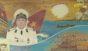 Đường Hồ Chí Minh trên biển - Thiên anh hùng ca bất tử