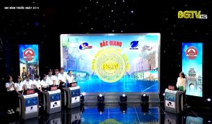 Gameshow Bắc Giang hành trình Lịch sử, Văn hóa (Số 9 – Chủ đề Du lịch): Ngày 26 - 06 - 2021