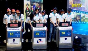 """Gameshow """"Bắc Giang – Hành trình Lịch sử, Văn hóa"""" (Bán kết 2, chủ đề: Chủ tịch Hồ Chí Minh): Ngày 29 - 05 - 2021"""