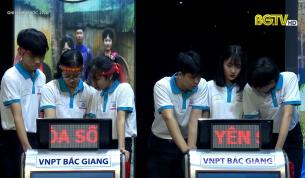 Gameshow Bắc Giang hành trình Lịch sử, Văn hóa (Số 10 – Chủ đề Làng nghề): Ngày 31- 07 - 2021