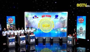 Gameshow Bắc Giang hành trình Lịch sử, Văn hóa (Số 5 – Chủ đề Phong tục tập quán): Ngày 27 - 02 - 2021