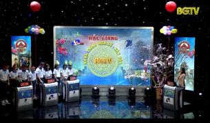"""Gameshow """"Bắc Giang – Hành trình Lịch sử, Văn hóa"""" (số 5 – Chủ đề phong tục tập quán): Ngày 29 - 02 - 2020"""