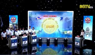 """Gameshow """"Bắc Giang – Hành trình Lịch sử, Văn hóa"""" (số 9 – Chủ đề Du lịch): Ngày 27 - 06 - 2020"""