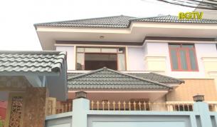 Kiến trúc nhà mái Nhật