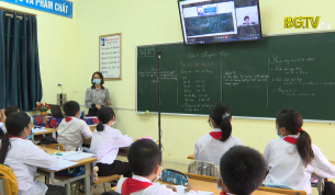 Linh hoạt các hình thức dạy học trong điều kiện dịch bệnh