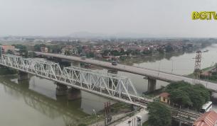 Những cây cầu lịch sử - tập 2: Cầu Đáp Cầu