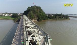 Những cây cầu lịch sử - tập 4: Cầu Hàm Rồng